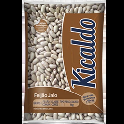 Feijão Jalo